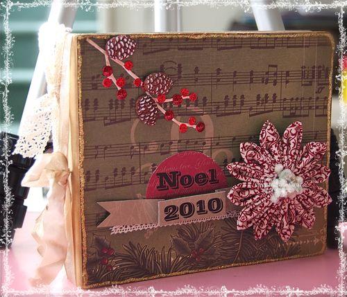 Noel2010Album1