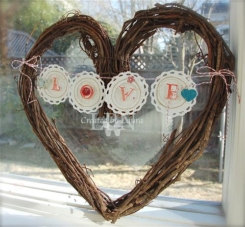 LoveWreath