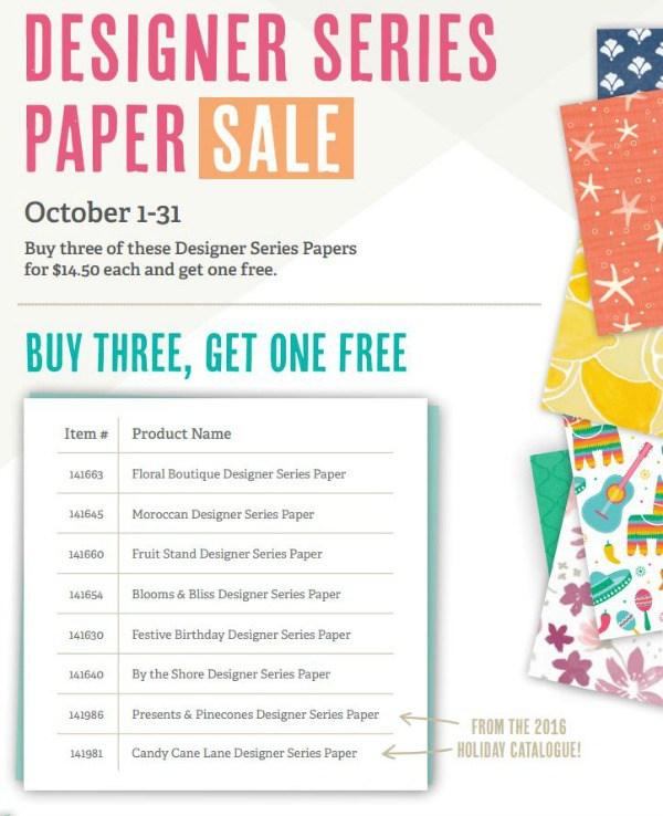 DSP-Paper-Sale-Page